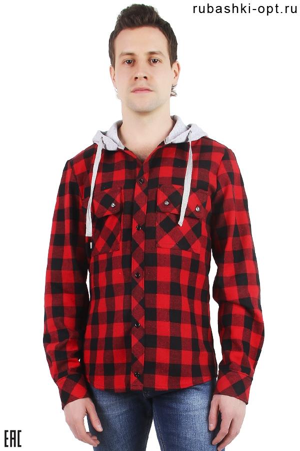 Новинка - Рубашка с капюшоном, длинный рукав
